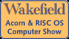 Wakefield Acorn & RISC OS Computer Show